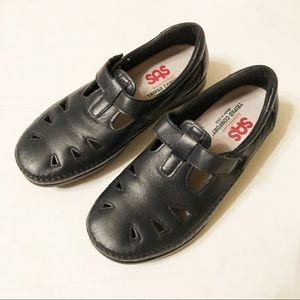 SAS Tripad Comfort Mary Jane Shoes